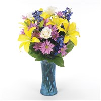 Fields of Sunshine flower bouquet (BF13-11K)